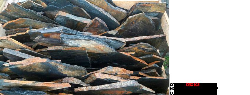 Baldosas concepcion revestimiento piedra natural - Revestimiento piedra natural ...